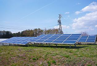 太陽光発電を導入されたG様