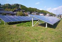 太陽光発電を導入されたO様