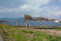 太陽光発電を導入されたH様
